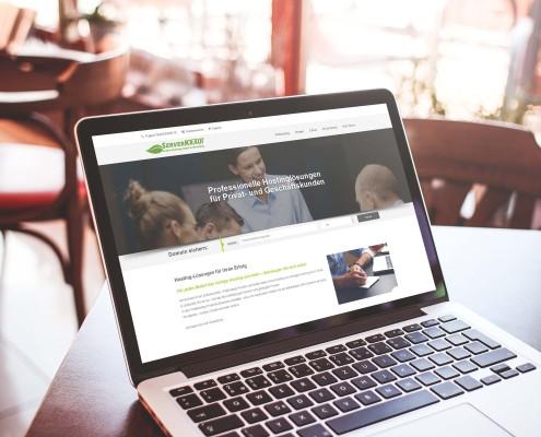 Webhosting und mehr